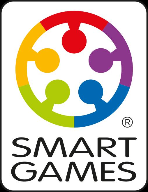 smartgames toys logo