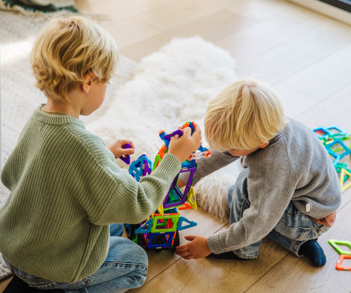 geosmart toys banner